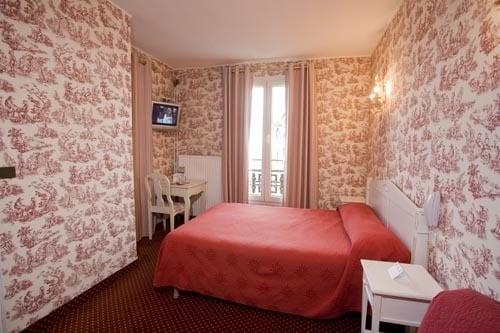 Hotel Regyn's Montmartre em Paris