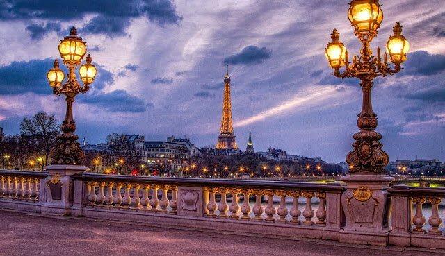 10 coisas para evitar em Paris