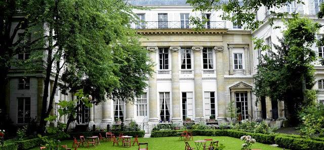 Mansão de Gallifet em Paris