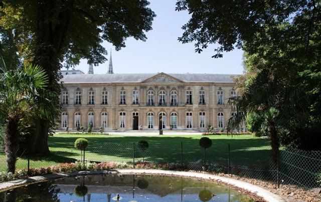 Mansão Hotel de Brienne em Paris