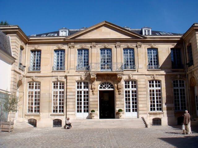Mansão Hotel de Noirmoutiers em Paris