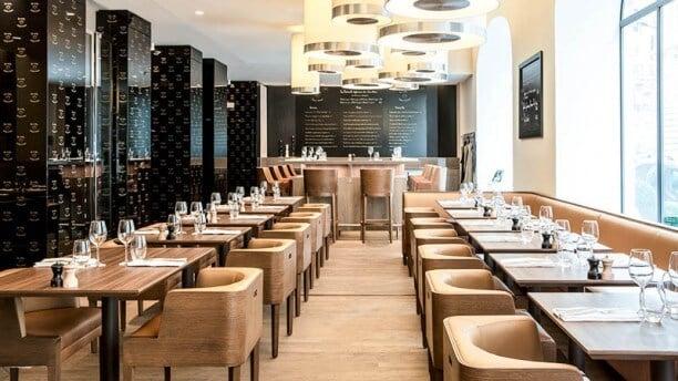 Restaurante Les Cocottes de Constant em Paris