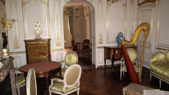 Museu Lambinet em Versalhes