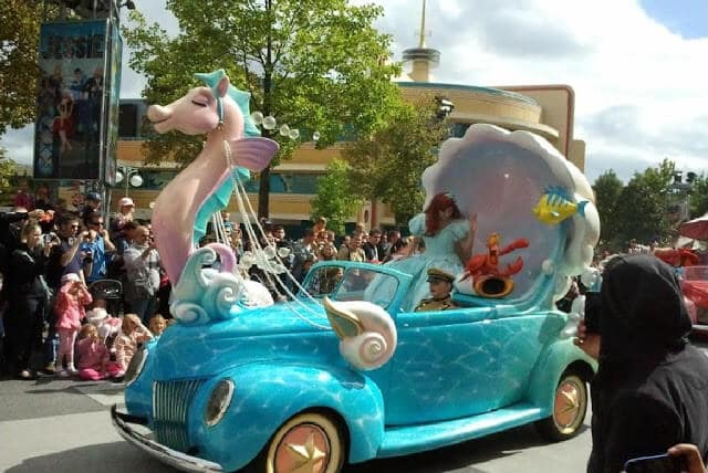 Disney's Star'n'Cars