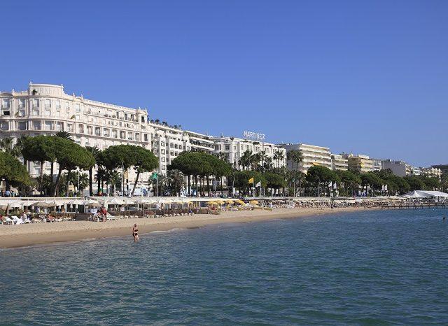 Passeios em Cannes