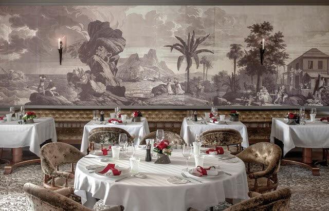 Melhores restaurantes em Mônaco