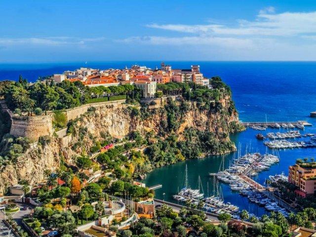 Onde ficar em Mônaco