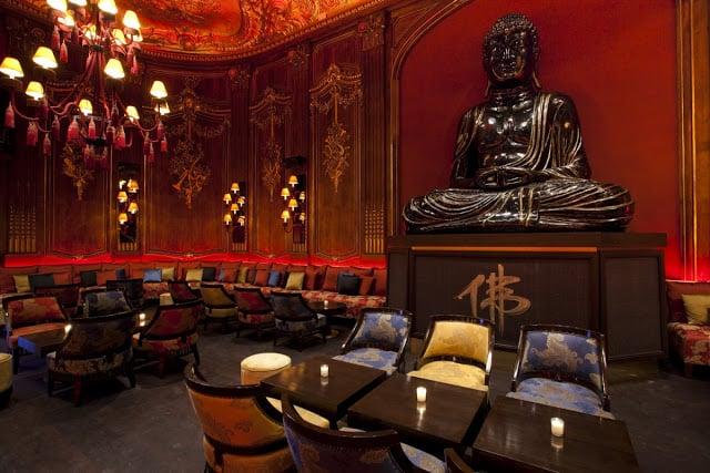 Buddha Bar emMônaco
