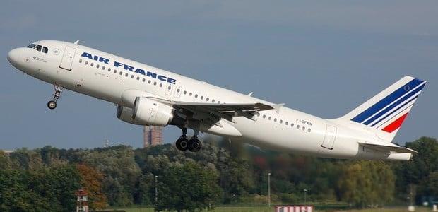 Como ir de Paris a Lyon ou de Lyon a Paris: avião