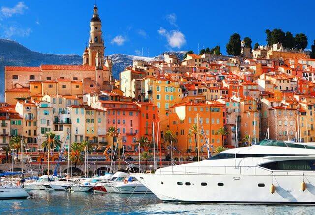 Quantos dias ficar em Cannes