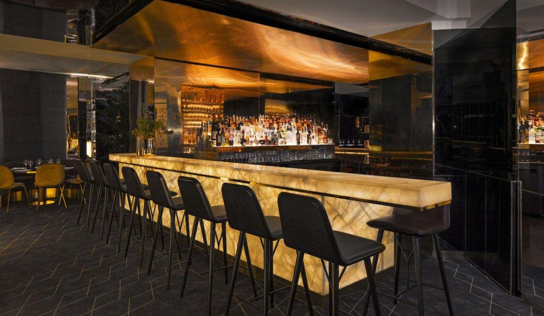 Bar do Yeeels em Paris