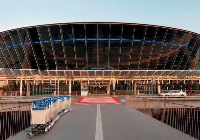 Transfer do Aeroporto de Nice até o hotel
