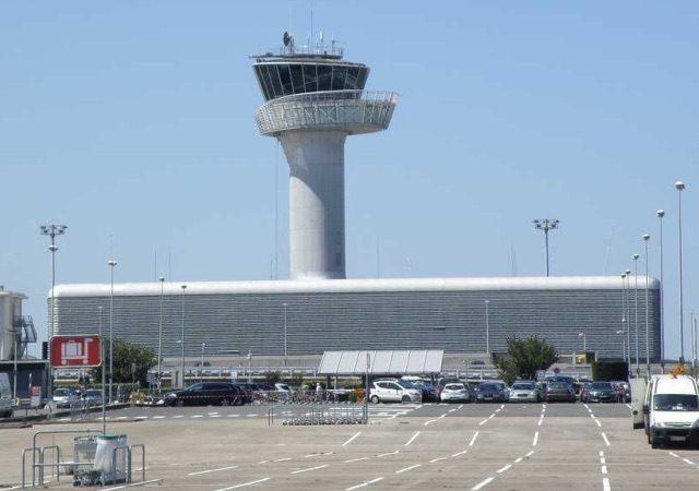 Transfer do Aeroporto de Bordéus até o hotel