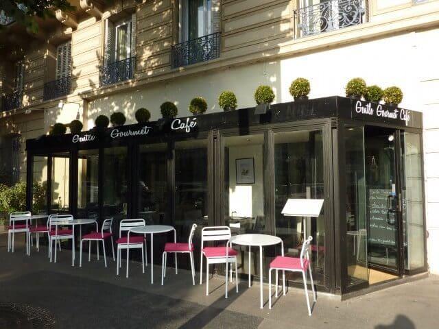 Restaurantes veganos em Paris