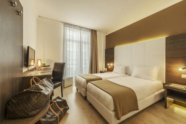 Dicas de hotéis em Mônaco