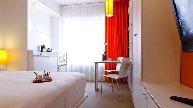 Dicas de hotéis em Lyon