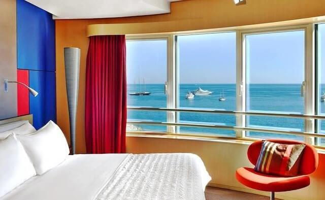 Melhores hotéis em Mônaco