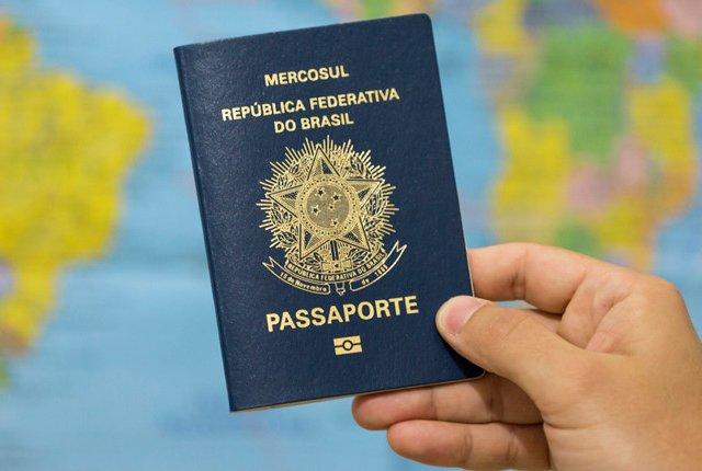 Novo visto ETIAS para viajar para a França e toda a Europa