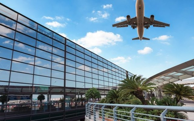 Aeroporto de Biarritz