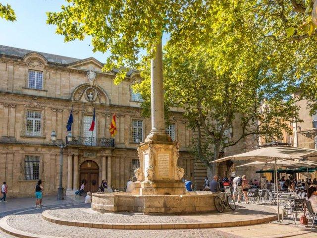 Praça de Aix