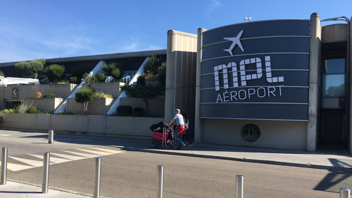Aeroporto de Montpellier