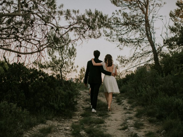 Passeios românticos em Montpellier