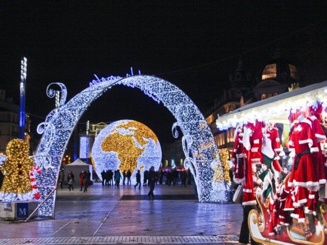O que fazer no inverno em Montpellier