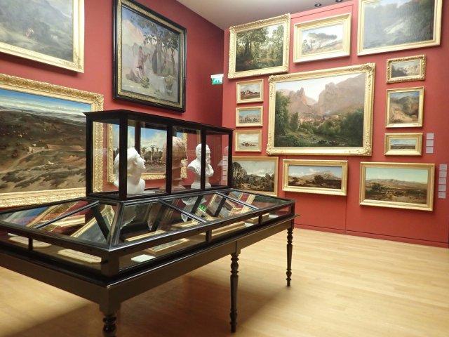 Museu Granet em Aix