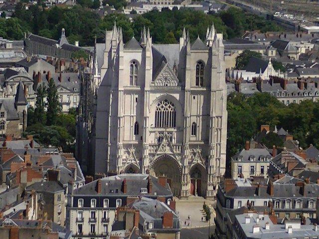 Catedral de Nantes