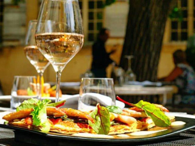 Melhores restaurantes em Aix
