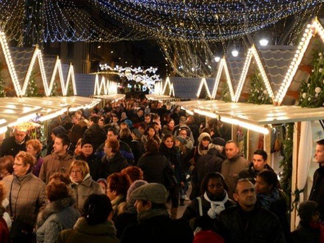 O que fazer no inverno em Avignon