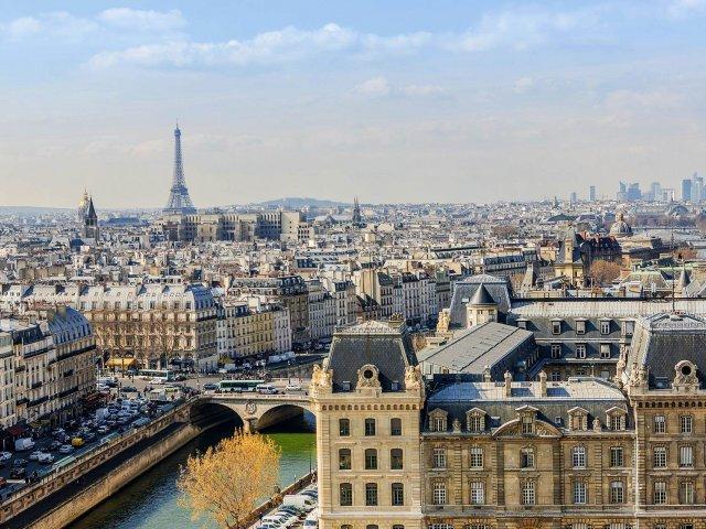 Remessas internacionais para França