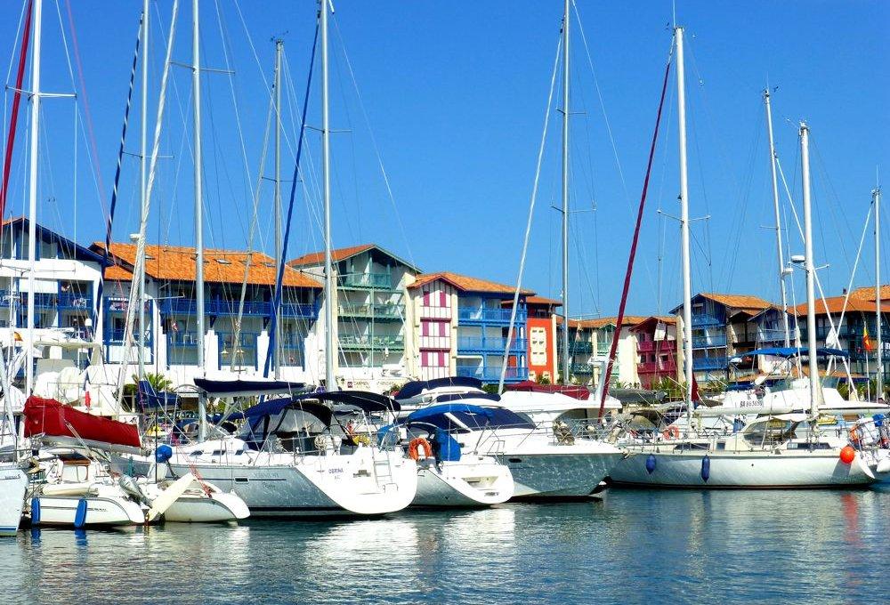 Porto de Hendaye