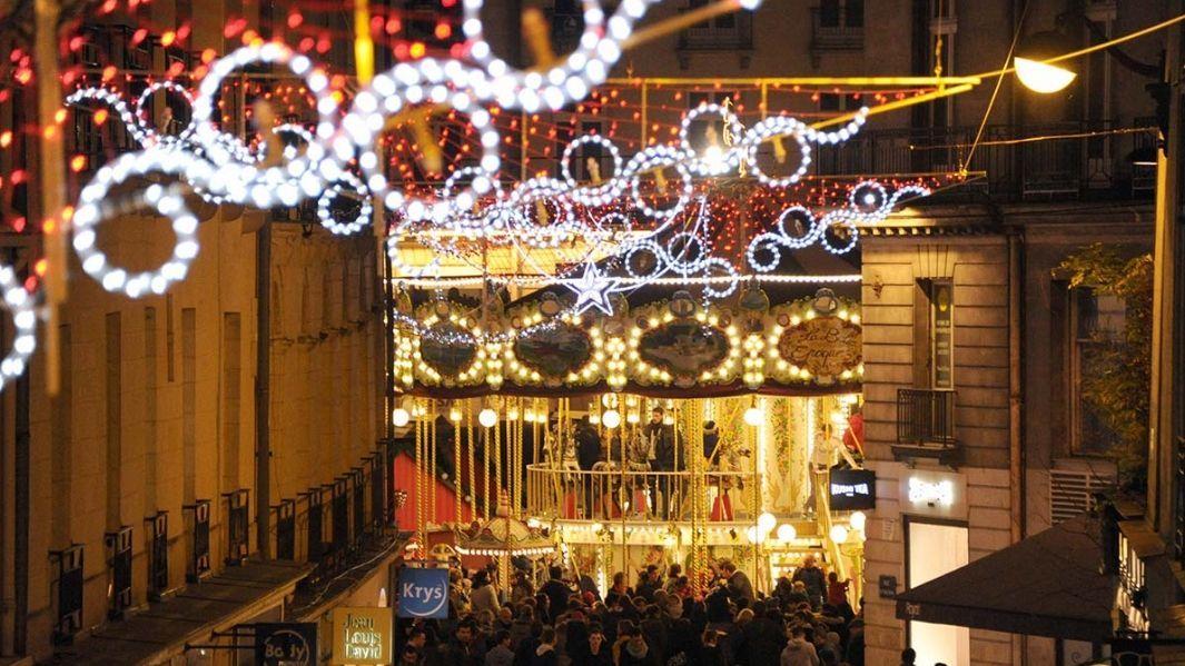 Natal em Nantes