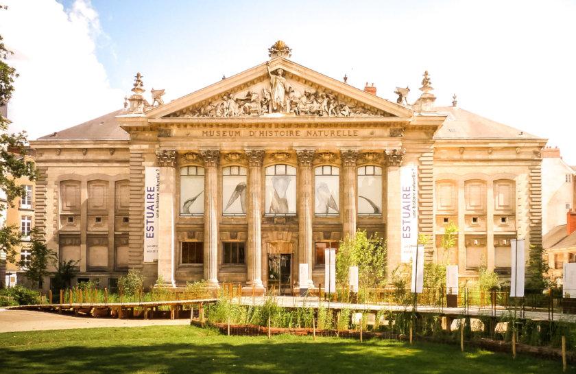 Museu de História Natural de Nantes
