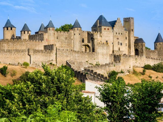 Roteiro de cinco dias em Toulouse