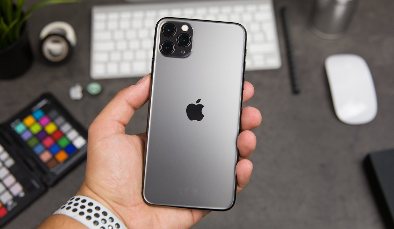 Onde comprar iPhone 11 em Paris