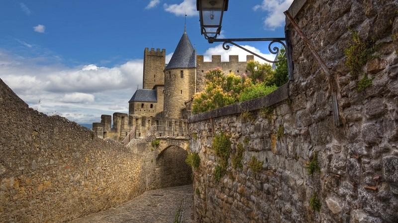 Roteiro de 3 dias em Carcassonne