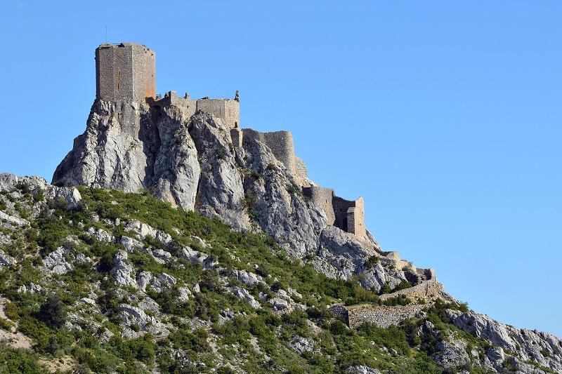 Castelos Cathar