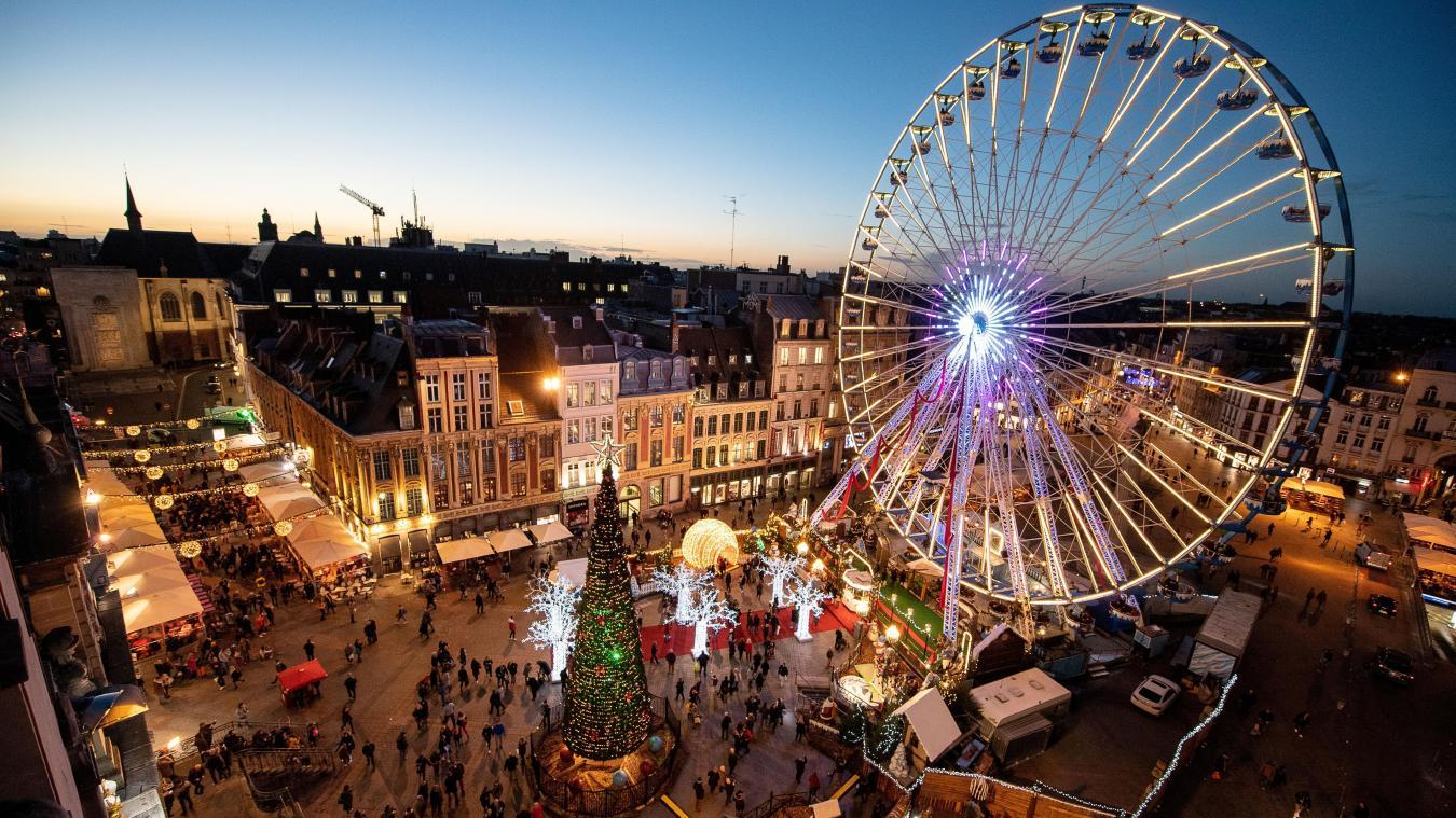 Lille no Natal