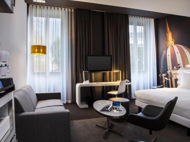 Hotéis de luxo em Nantes