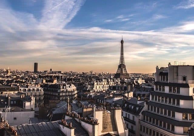 Pacote Hurb para Paris + Lisboa por R$ 6059