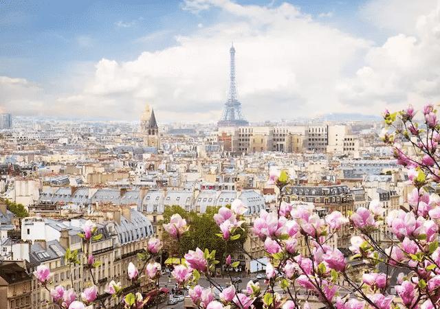 Pacote Hurb para Paris em Casal por R$ 7629