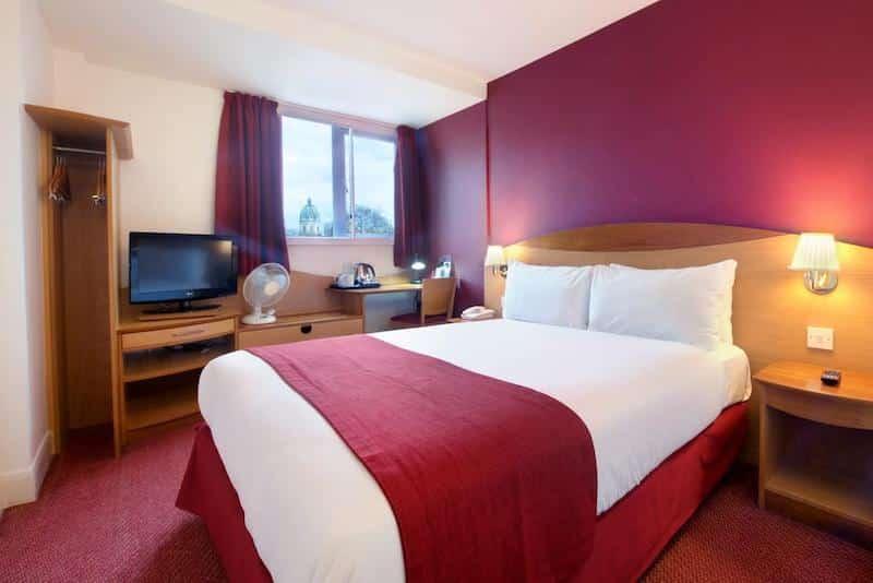 Waterloo Hub Hotel & Suites em Londres