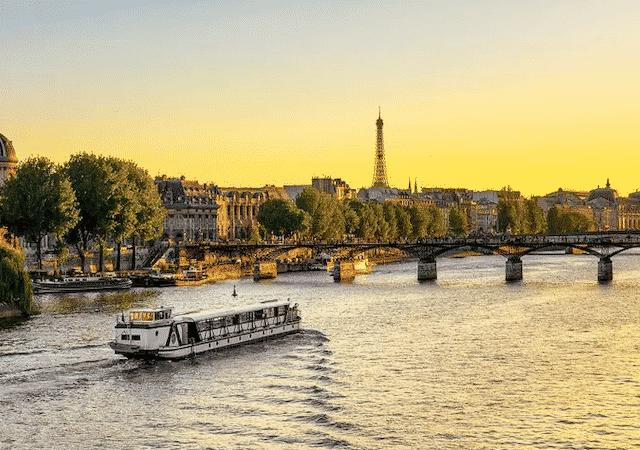 Pacote Hurb para Paris + Londres + Barcelona + Amsterdam por R$ 6939