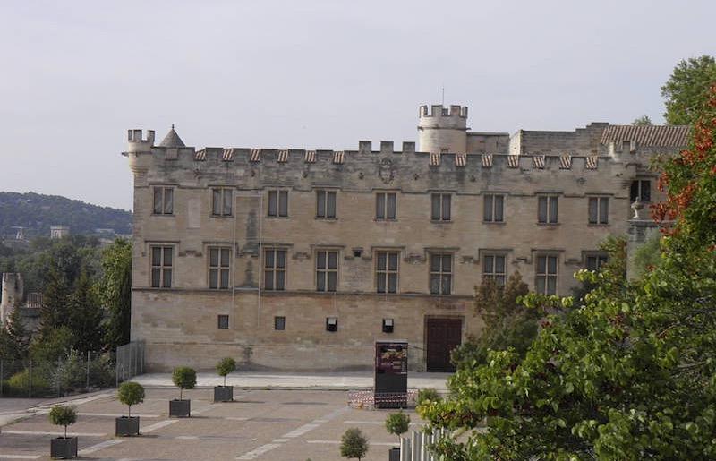 Museu do Petit Palais em Avignon