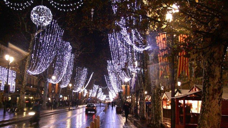Natal em Aix