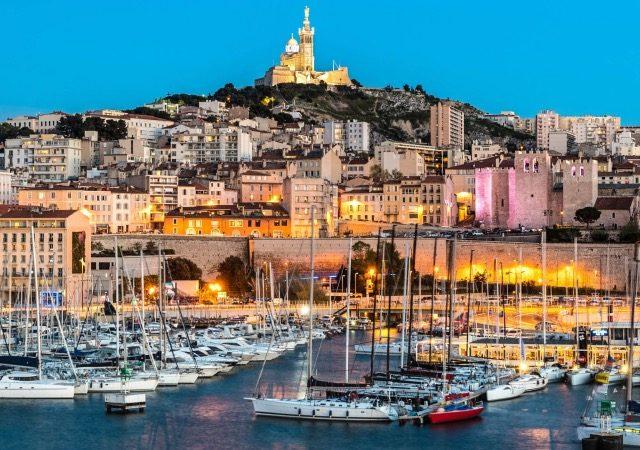 O que não fazer em Marselha