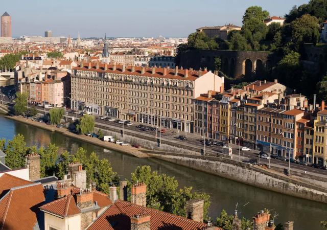 O que não fazer em Lyon