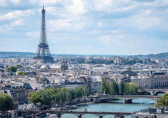 O que não fazer em Paris